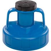 Oil Safe Utility Lid, Blue, 100202