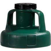 Oil Safe Utility Lid, Dark Green, 100203