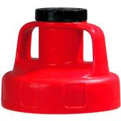 OilSafe 102309 Premium Pump Yellow