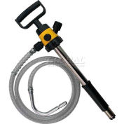 Oil Safe Premium Hand Pump, Yellow, 102309