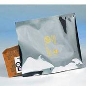 "Moisture Barrier Bag 16"" x 12"" 3.6 Mil 100 Pack"