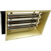 TPI Mounting Frame for 3.2KW Mul-T-Mount Heater RMF-222-A, Brown