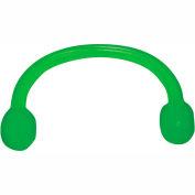 CanDo® Single Jelly™ Expander, Green, Medium