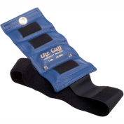 Cuff® Original Wrist and Ankle Weight, 1 lb., Blue