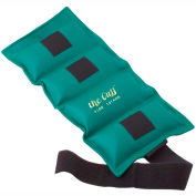 Cuff® Original Wrist and Ankle Weight, 4 lb., Turquoise