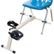CanDo® Standard Chair Cycle Pedal Exerciser