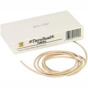 Thera-Band™ Latex Exercise Tubing, Tan, 25' Roll/Box