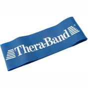 "Thera-Band™ Exercise Band Loop, 8"", Blue"