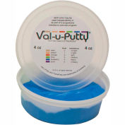 Val-u-Putty™ Exercise Putty, Blueberry, Firm, 4 Ounce