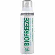 BioFreeze® Cold Pain Relief Spray, 4 oz. Bottle