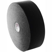 "3B® Kinesiology Tape, 2"" x 103 ft., Black, Latex-Free, Bulk Roll"