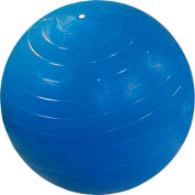 "CanDo® Inflatable Exercise Ball, Blue, 30 cm (12"")"