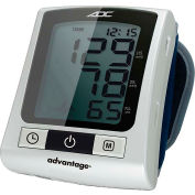 ADC® Advantage™ 6015N Wrist Digital Blood Pressure Monitor