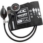 ADC® Diagnostix™ 720 Pocket Aneroid Sphygmomanometer, Adult, Black