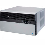 Friedrich KEM18A34A Commercial Kuhl+ Elec. Heat Window/Wall AC, 20000 BTU Cool, 13000 BTU Heat, 230V