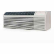 Friedrich® PDE07K3SG Packaged Terminal Air Conditioner 7700 BTU Cool w/ Elec Heat, 230/208V