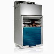 Friedrich VHA24K Vert-I-Pak Vertical Terminal AC W/Heat Pump, 23000 BTU Cool, 20000 BTU Heat