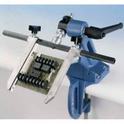 Jerry-Rig™ Universal Work Positioner (JR100) w/PCB  Holder Spring Loaded & Steel Clamp