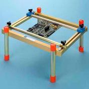 "Fancort 12"" Mini-Flip Circuit Board Holding Fixture, 12"" x 16"""