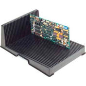 "Fancort Universal Rack-All Angle-Rak, With 25 Slots, 10""W X 8""D X 4""H - Pkg Qty 10"