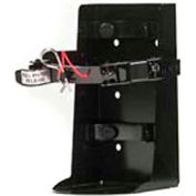 HDVB1 Heavy Duty Vehicle Fire Extinguisher Bracket W/Pin & Safety Retainer 5 Lb. Capacity