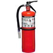 High Performance Fire Extinguisher 5 Lb. W/Wall Bracket