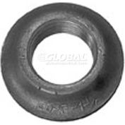 "Buyers Forged Welding Flange, Fdf038, 3/8"" Forged Steel, 1.312"" Od, 1.937"" Pilot - Min Qty 24"