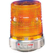 Federal Signal 131DST-120A Strobe double, 120VAC, Amber