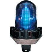 Federal Signal 151XST-120B Strobe, 120VAC, hazardous location, Blue