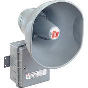 Federal Signal 300GCX-120 SelecTone; signal, 120VAC, hazardous location, gain control