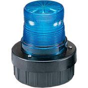 Federal Signal AV1ST-024B Light/sounder combination, strobe, 24VDC, Blue