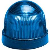 Federal Signal LP2-024B Steady Burn Light, 24VDC, Blue