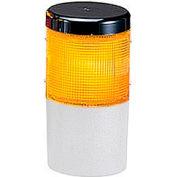 Federal Signal LSL-120A Litestak; light module, 120VAC, Amber