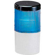 Federal Signal LSL-120B Litestak; light module, 120VAC, Blue
