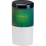 Federal Signal LSL-120G Litestak; light module, 120VAC, Green