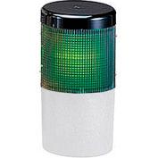 Federal Signal LSL-120G Litestak; light module, 120VAC, Green