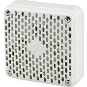 Federal Signal 450E-024 Vibratone® Horn - 0.25A 24VDC 99dB