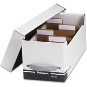 Fellowes®  Corrugated CD/Disk Storage