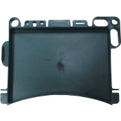 Rubbermaid® Middle Shelf for Rubbermaid® Cleaning Cart Black