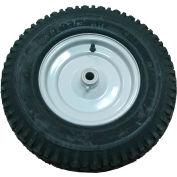 "Rubbermaid® 16"" Pneumatic Tire for Rubbermaid® Towable / Trainable Tilt Truck"