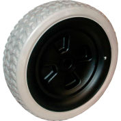 "Rubbermaid® 10"" Replacement Wheel"