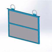 Sun Netra Ct 800 Fs-4525 Window Pane Filter, 10 Pack