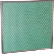 Filtration Group Air Filters FF-105010X10X0.88 10X10X0.88 Washable, Alum. Frame W/25 PPI Foam Media