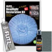 Flitz Headlight Restoration Kit  - HR 31501