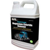 Flitz Magnesium Chloride Remover 1 Gallon Refill Bottle - MG 01210