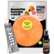 Flitz Diamond Plate Restoration Kit - TTB 31505