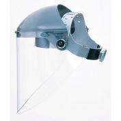 FIBRE_METAL by Honeywell F500, High Performance Faceshield Headgear