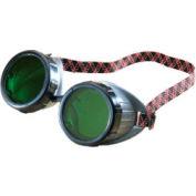 Flexible/Rigid Frame Welding Goggles, FIBRE-METAL VGSH5