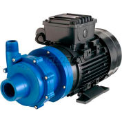 Finish Thompson DB5.5P-M622 Polypropylene Mag-Drive Pump 1/2HP,115V, 1 Phase,30 GPM