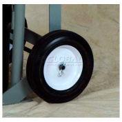 "8"" Semi-Pneumatic Wheel G-901W for Justrite® G-900 Series Hand Trucks"